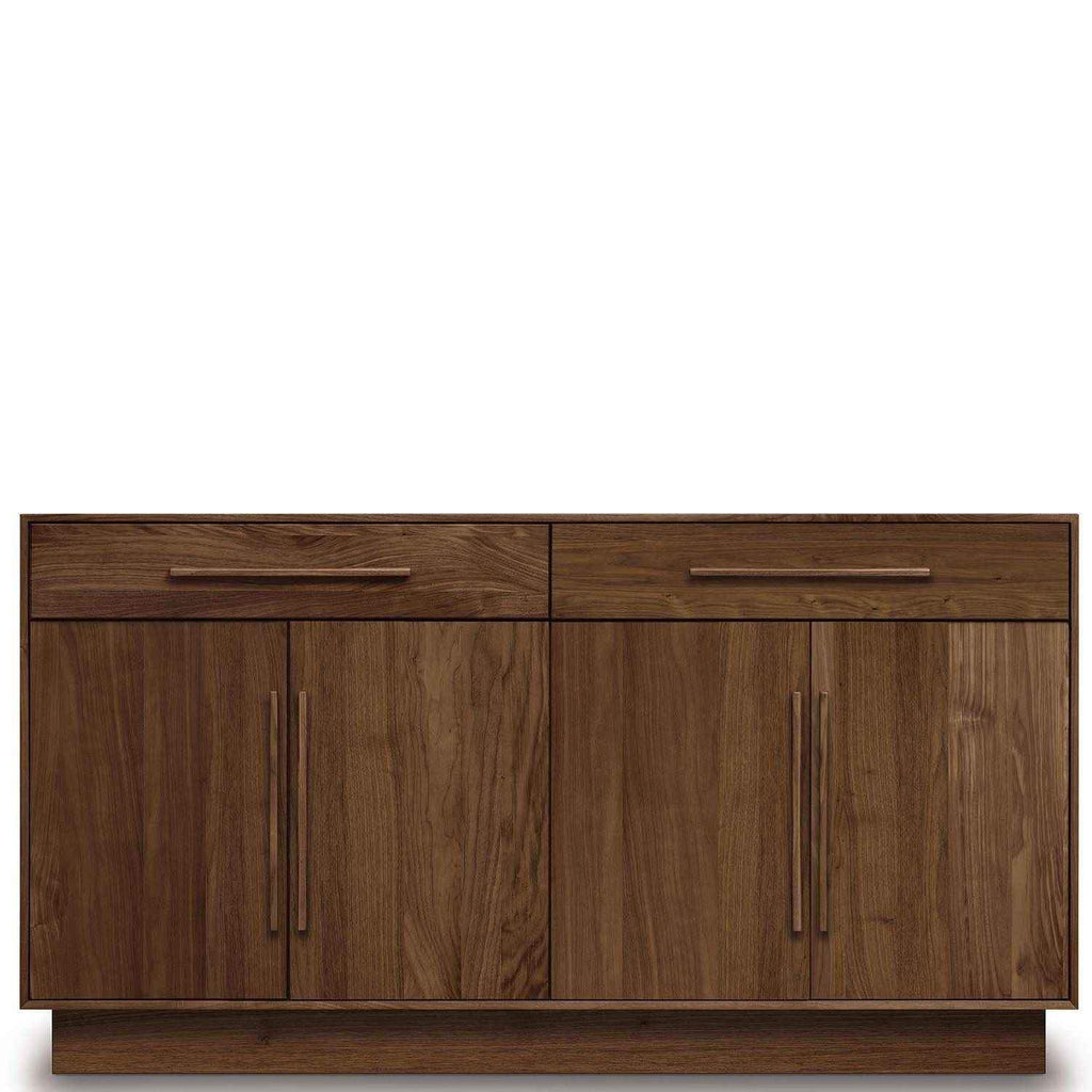 "Moduluxe 35"" 2 Drawers Over 4 Door Dresser - Urban Natural Home Furnishings.  , Urban Natural Home Furnishings"