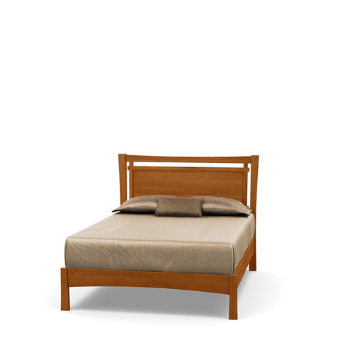 Monterey Bed (No Upholstery)