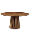 Phase Round Pedestal Table