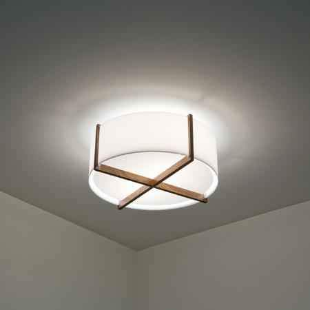 Plura Flush Mount by Cerno