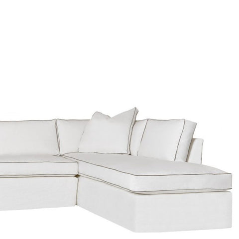Renata Two Piece Sectional by Cisco Brothers