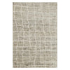 Sahara Hand Knotted Area Rug in Birch by Loloi