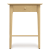 Sarah One Drawer Tall Nightstand in Maple