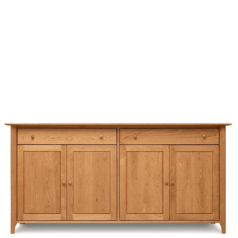 Sarah 2 drawers over 4 door buffet - Urban Natural Home Furnishings.  Buffet, Copeland