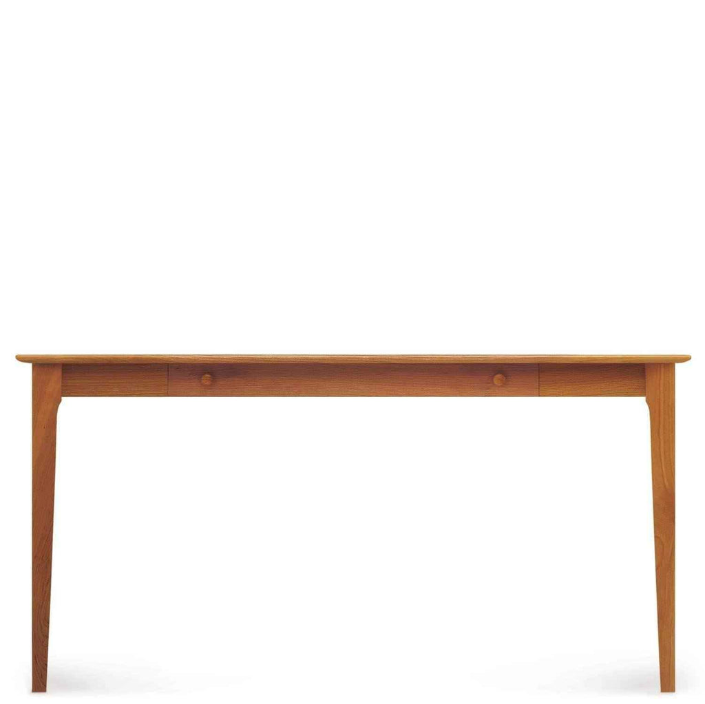 Sarah Desk With Keyboard Tray - Urban Natural Home Furnishings.  Desk, Copeland