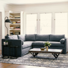 Vista Two Piece Sectional