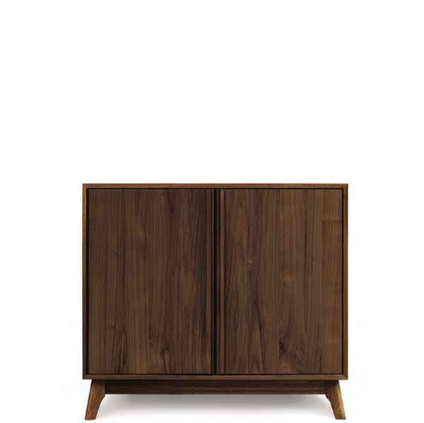 Catalina Buffet (2 Doors) in Walnut