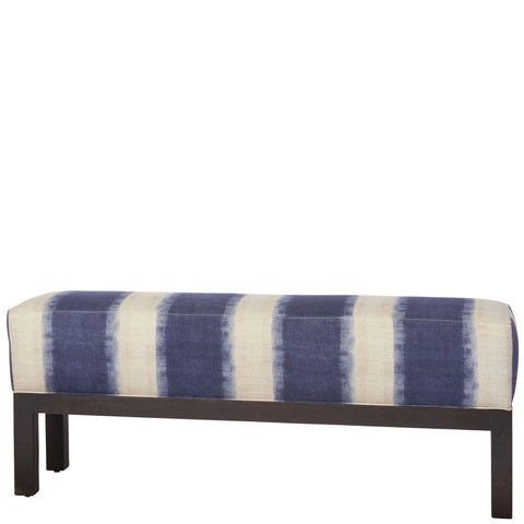 Slim Bench - Urban Natural Home Furnishings.  Living Room Ottoman, Cisco Brothers