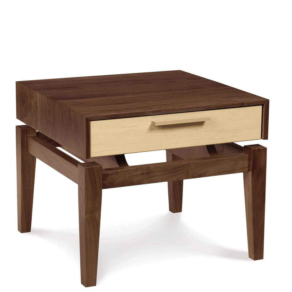 Soho Nightstand - Urban Natural Home Furnishings.  Nightstands, Copeland