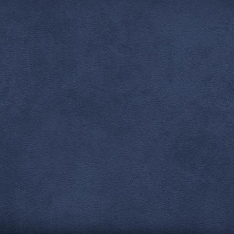 Grade V: Toray Ultrasuede Cobalt Blue