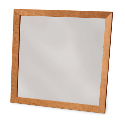 Copeland Wall Mirror in Cherry by Copeland