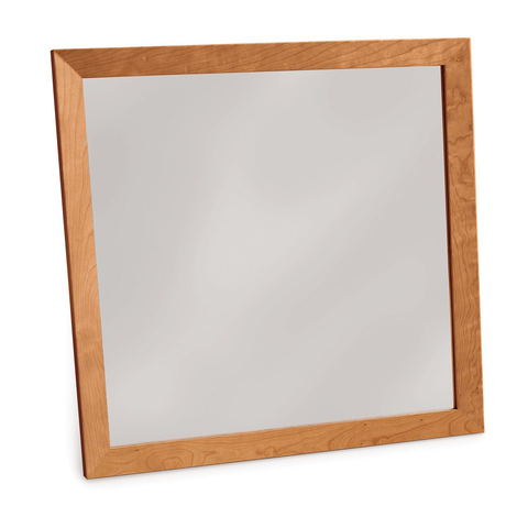 Copeland Wall Mirror in Cherry
