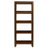 Phase Small Single Bookcase by West Bros