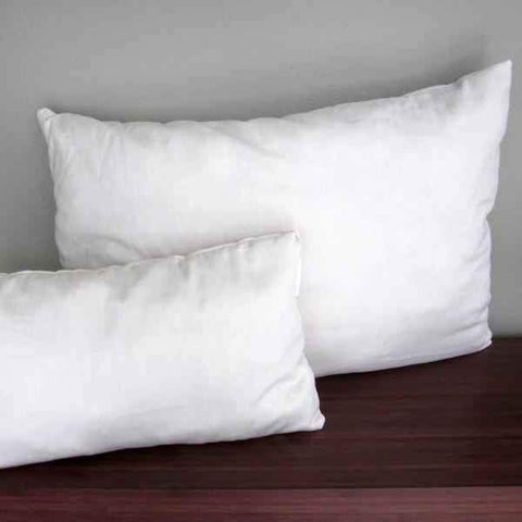 Organic Wool Pillow - Urban Natural Home Furnishings.  Bed Accessory, Berkeley Ergonomics
