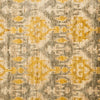 Xavier Hand Knotted Area Rug in Grey / Gold by Loloi