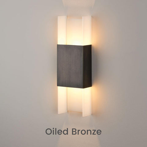 Ansa Sconce by Cerno