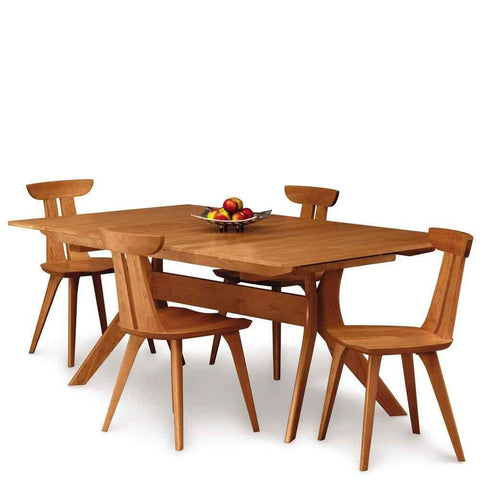 Audrey Extension Table in Cherry