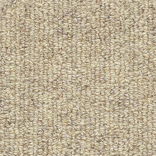 Dolomite Wool Area Rug - Snowfield by Earth Weave
