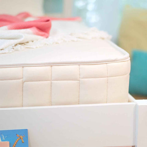 Kids 2 in 1 Organic Mattress