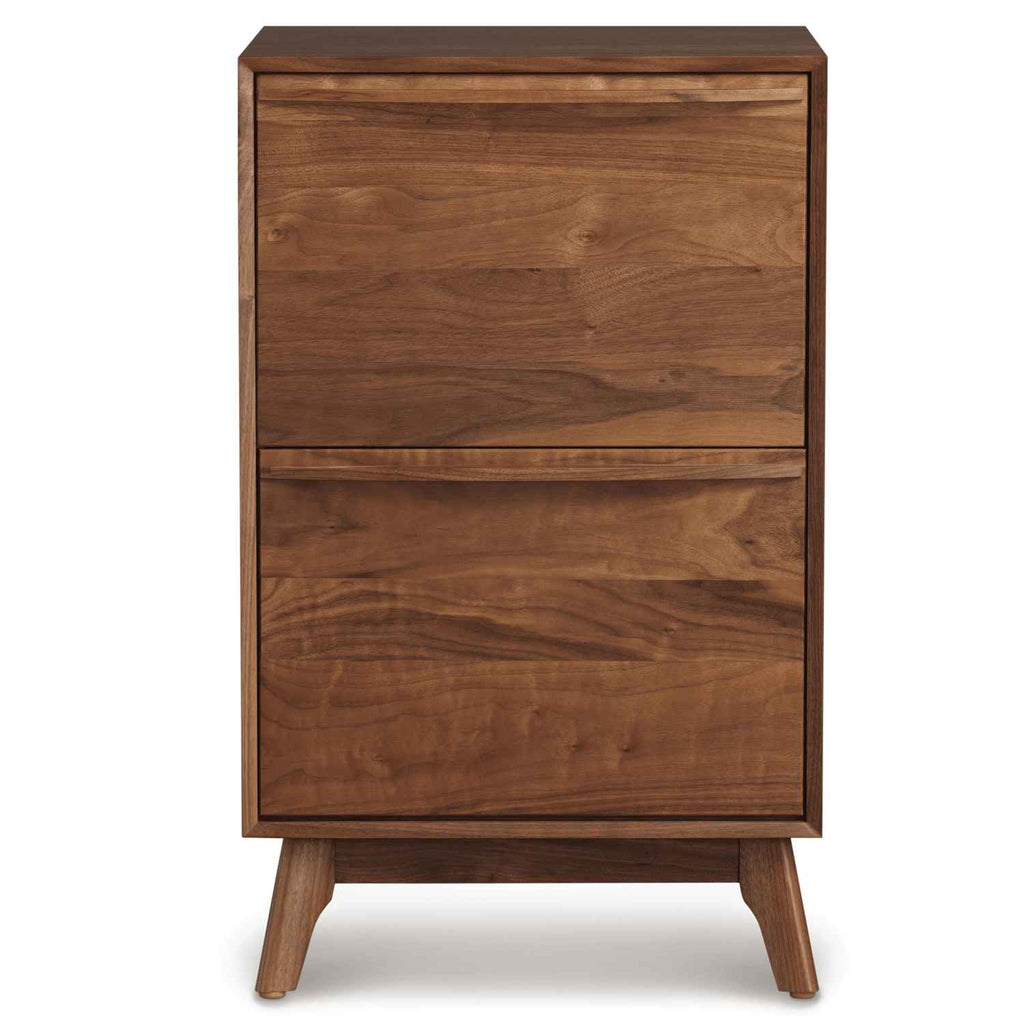 Catalina Narrow File Cabinet by Copeland