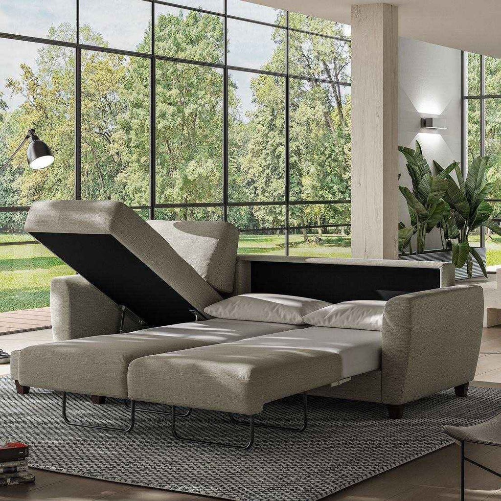 Flex Sleeper Sectional