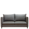 Flipper Queen Size Loveseat Sleeper