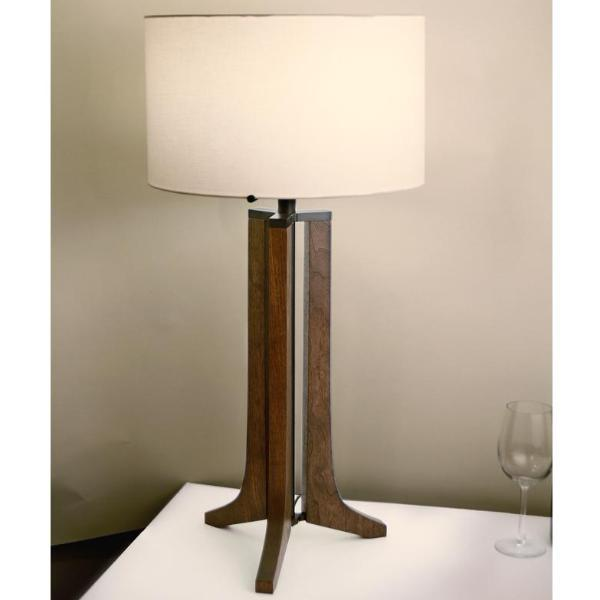 Forma Table Lamp by Cerno