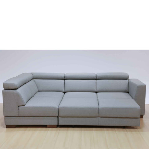Halti Sleeper Sectional by Luonto