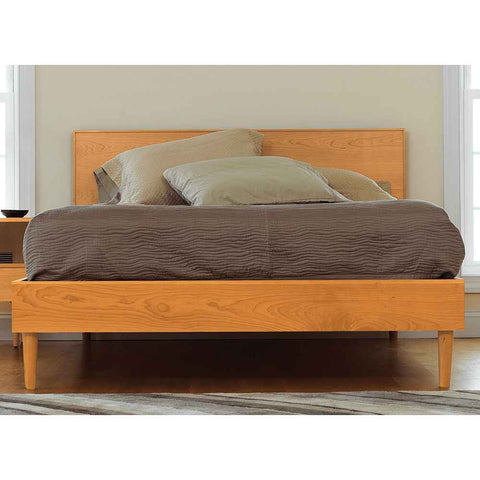 Asher Bed by Spectra Wood