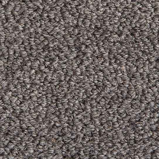 McKinley Wool Area Rug - Anthracite by Earth Weave