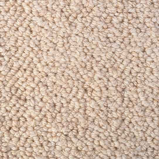 McKinley Wool Area Rug - Snowfield by Earth Weave