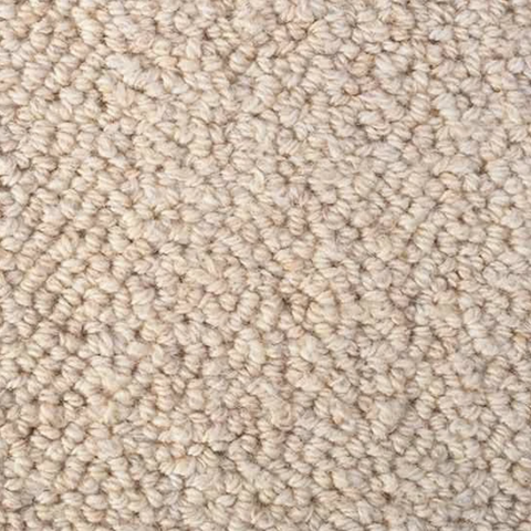 McKinley Wool Area Rug - Snowfield Sample