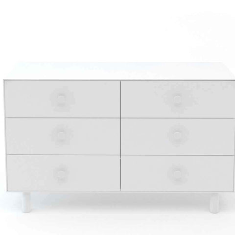 6 Drawer Dresser-Classic - Urban Natural Home Furnishings.  Dressers & Armoires, Oeuf