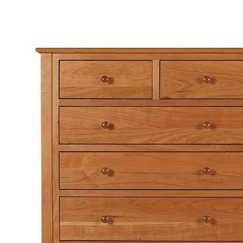 Newport Ten Drawer Dresser
