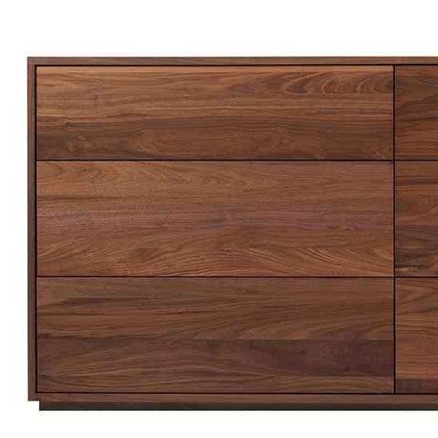 Bristol Six Drawer Dresser by Spectra Wood