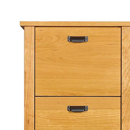 Preston 4 Drawer File Cabinet