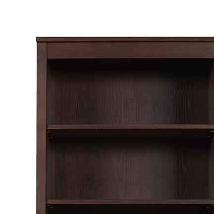 Preston Bookcase in Walnut Stained Ash by Spectra Wood