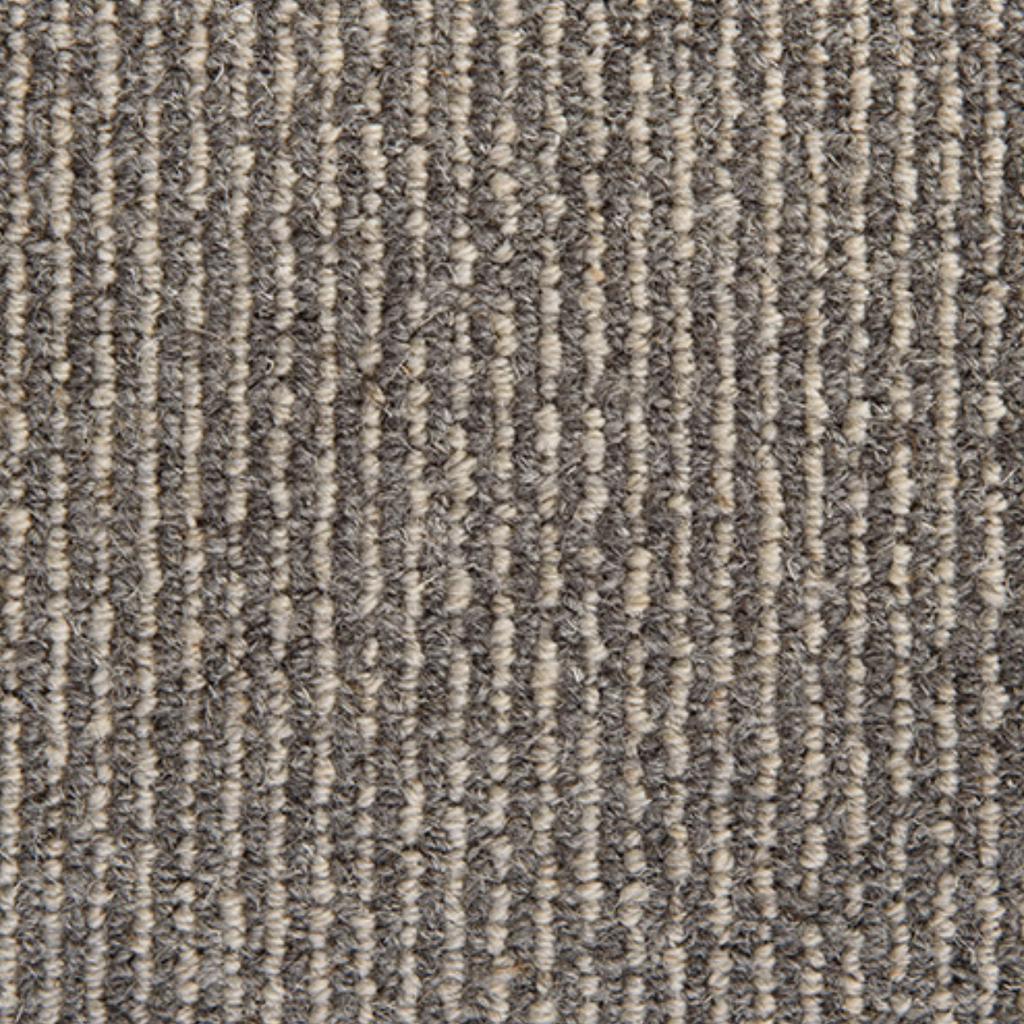 Pyrenees Wool Area Rug - Flint Sample