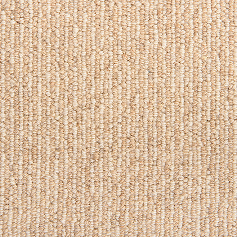 Pyrenees Wool Area Rug - Sand Dollar Sample