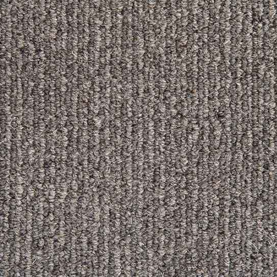 Pyrenees Wool Area Rug - Steel by Earth Weave
