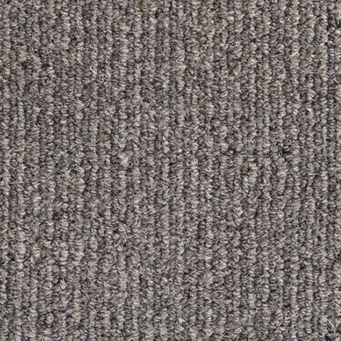 Pyrenees Wool Area Rug - Steel Sample