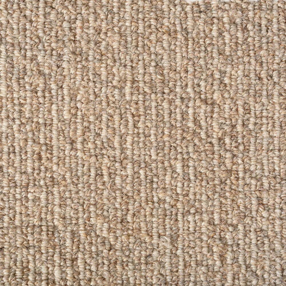 Pyrenees Wool Area Rug - Wheat