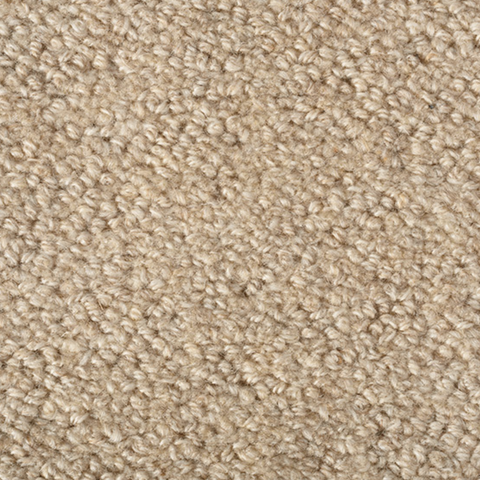 Rainier Wool Area Rug - Snowfield Sample