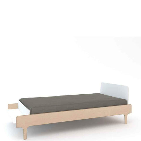 River Twin Bed by Oeuf