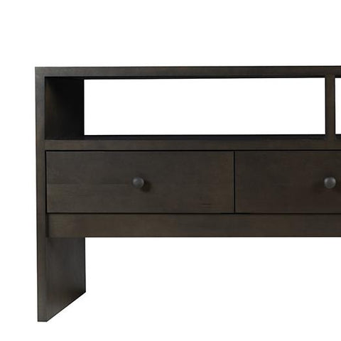 Somerset Sofa Table by Spectra Wood