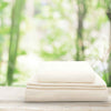 Organic Cotton Luxury Sheet Set