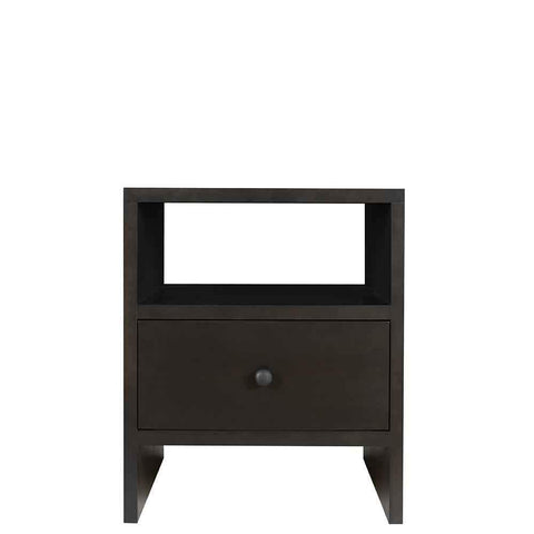 Somerset End Table by Spectra Wood