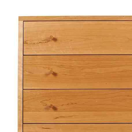 Somerset 5 Drawer Dresser by Spectra Wood