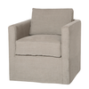 Vista Mini Slipcover Chair by Cisco Brothers
