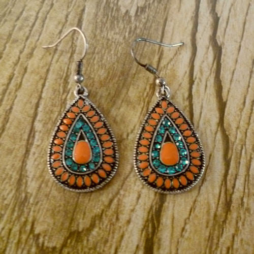 Vintage Fashion Earrings - Ashlays - 17